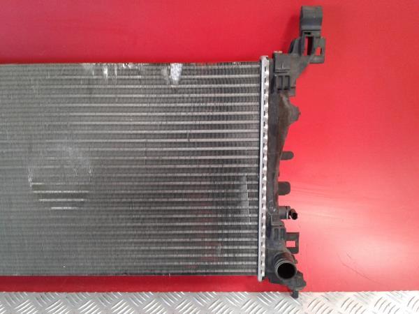 Radiador da água OPEL CORSA E Van (X15) | 14 -