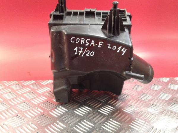 Caixa Filtro de Ar OPEL CORSA E Van (X15) | 14 -