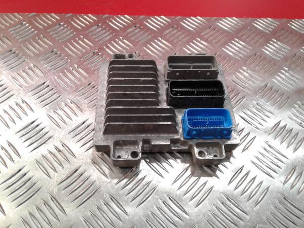 Centralina do Motor | ECU OPEL CORSA E Van (X15) | 14 -