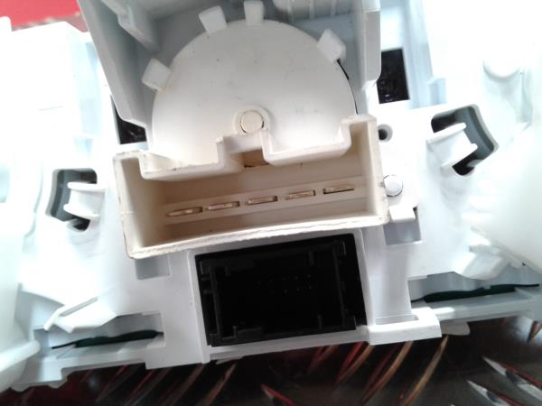 Comando Sofagem / Climatronic OPEL CORSA E Van (X15) | 14 -