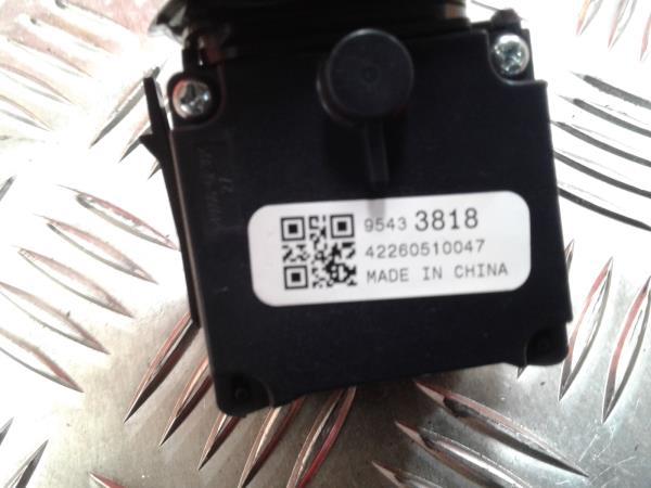 Interruptor Limpa Vidros OPEL CORSA E Van (X15)   14 -