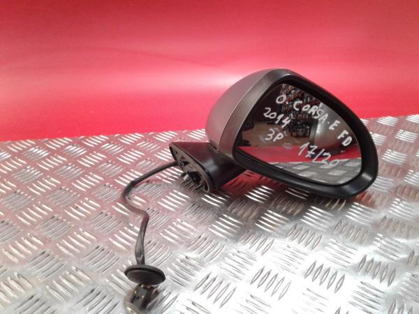 Espelho Retrovisor Direito Electrico OPEL CORSA E Van (X15) | 14 -