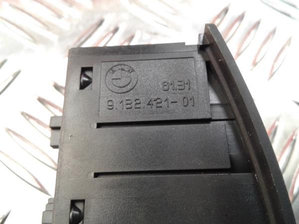 Interruptor / Botoes BMW 3 (E90) | 04 - 12