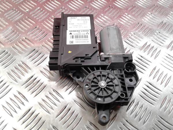 Motor Elevador Tras Esquerdo AUDI A4 (8EC, B7) | 04 - 08