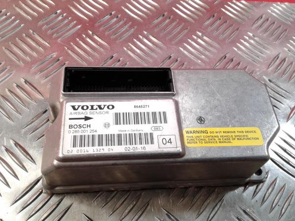 Centralina do Airbag VOLVO S60 I (384) | 00 - 10