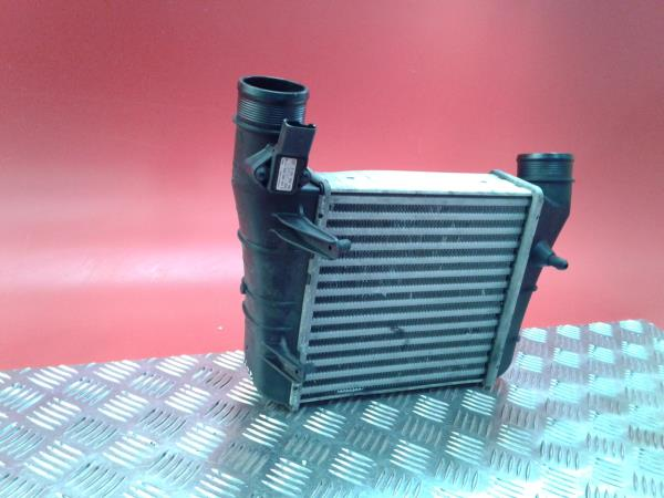 Radiador do Intercooler AUDI A4 (8EC, B7) | 04 - 08