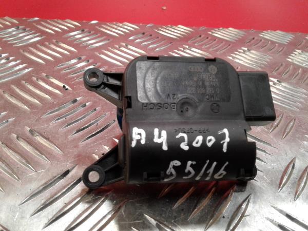 Modulo de Estabilidade AUDI A4 (8EC, B7) | 04 - 08
