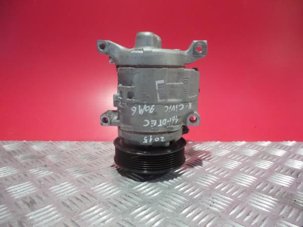 Compressor do Ar Condicionado HONDA CIVIC IX Tourer (FK)   14 -
