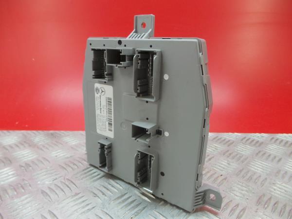 Modulo Confort MERCEDES-BENZ GLC (X253)   15 -