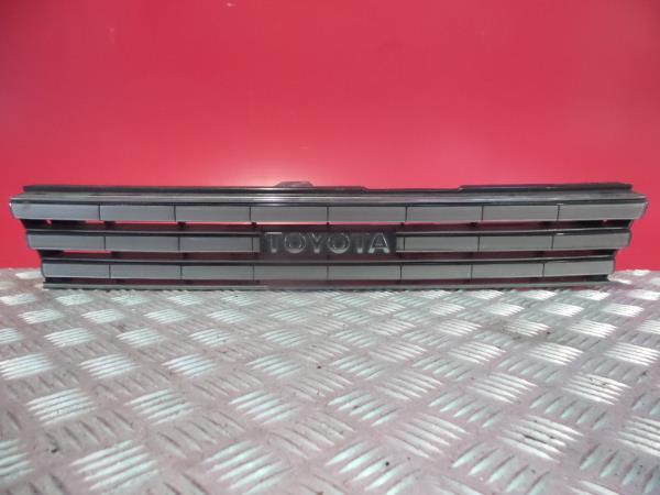 Grelha da Frente TOYOTA COROLLA Liftback (_E9_) | 87 - 97