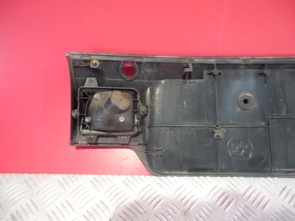 Refletor da Mala TOYOTA COROLLA Liftback (_E9_) | 87 - 97