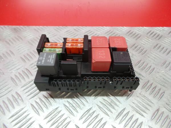 Caixa Fusiveis   SAM   Module MERCEDES-BENZ GLC (X253)   15 -