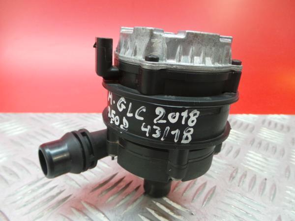 Bomba de Agua Auxiliar MERCEDES-BENZ GLC (X253)   15 -