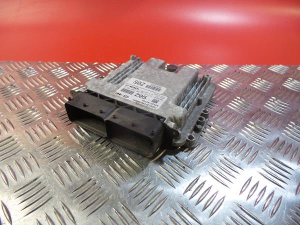 Centralina do Motor | ECU HYUNDAI SANTA FÉ III (DM, DMA) | 12 -