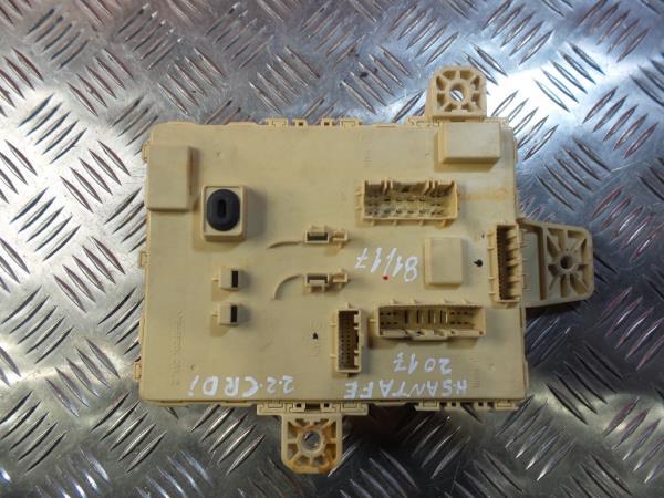 Caixa Fusiveis   SAM   Module HYUNDAI SANTA FÉ III (DM, DMA)   12 -