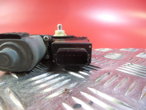 Motor Elevador Frente Direito HYUNDAI SANTA FÉ III (DM, DMA) | 12 -