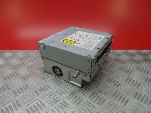 Auto-rádio (GPS) MERCEDES-BENZ GLC (X253) | 15 -