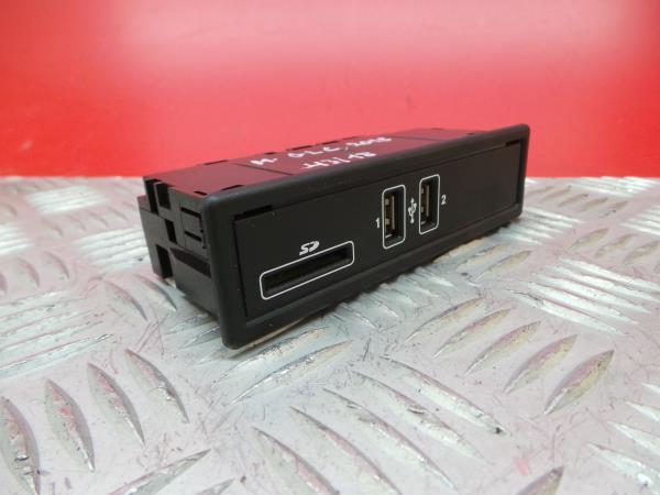 Interruptor / Botoes MERCEDES-BENZ GLC (X253) | 15 -