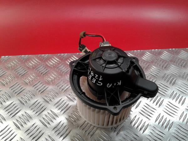 Motor da Sofagem KIA PRO CEED (ED) | 08 - 13