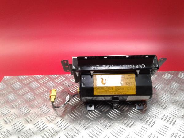 Airbag Passageiro CHEVROLET AVEO / KALOS Hatchback (T250, T255) | 06 -