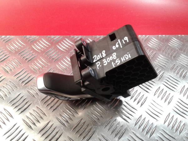 Seletor de Velocidades PEUGEOT 3008 SUV (M_) | 16 -