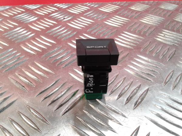 Interruptor / Botoes PEUGEOT 3008 SUV (M_)   16 -