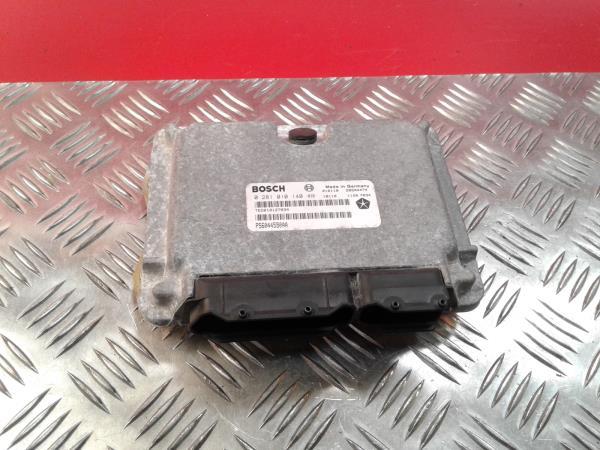 Centralina do Motor | ECU JEEP GRAND CHEROKEE II (WJ, WG) | 98 - 05