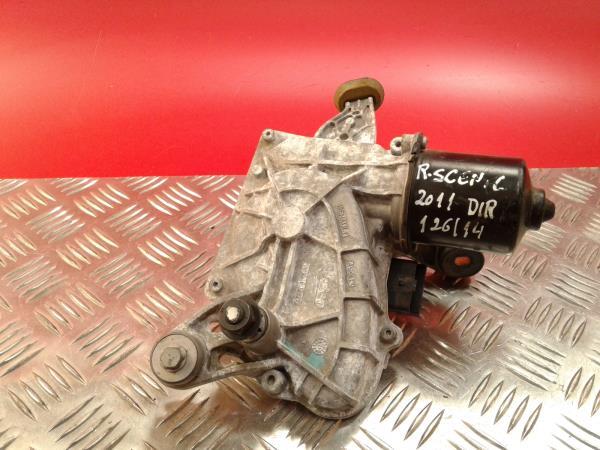 Motor Limpa Vidros Frente RENAULT SCÉNIC III (JZ0/1_) | 08 -