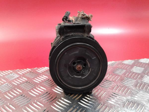 Compressor do Ar Condicionado MERCEDES-BENZ CLC-CLASS (CL203)   08 - 11