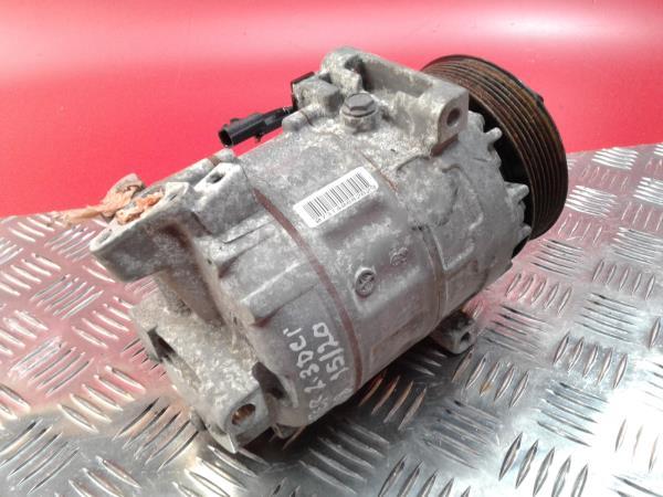 Compressor do Ar Condicionado RENAULT MASTER III Caixa (FV) | 10 -