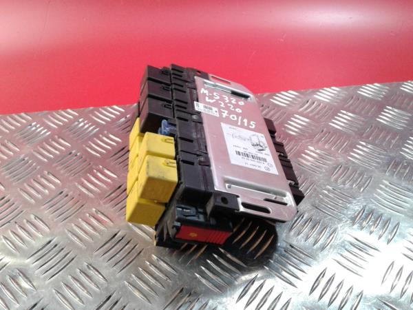 Caixa Fusiveis | SAM | Module MERCEDES-BENZ S-CLASS (W220) | 98 - 05