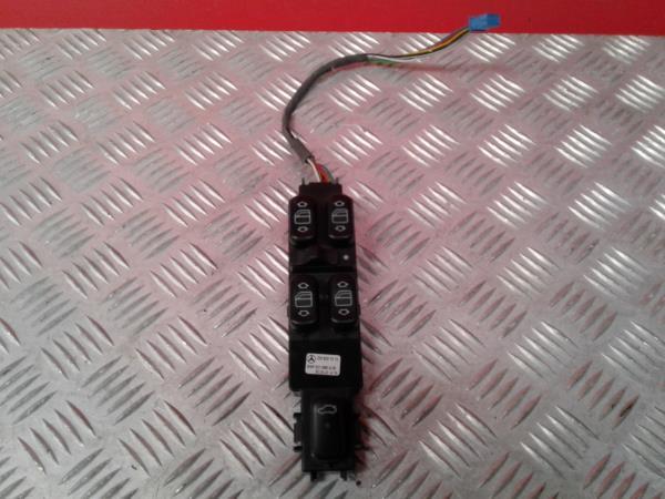 Comutador Vidro Frt Esq MERCEDES-BENZ S-CLASS (W220) | 98 - 05