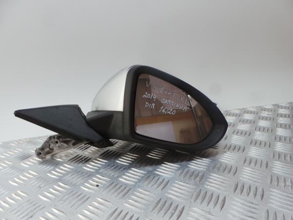 Espelho Retrovisor Direito Electrico VOLKSWAGEN GOLF VII Variant (BA5, BV5) | 13 -