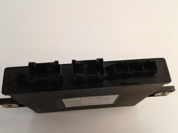 Modulo / Rele MERCEDES-BENZ S-CLASS (W220) | 98 - 05