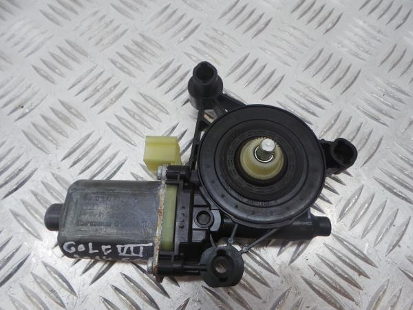 Motor Elevador Frente Esquerdo VOLKSWAGEN GOLF VII Variant (BA5, BV5) | 13 -