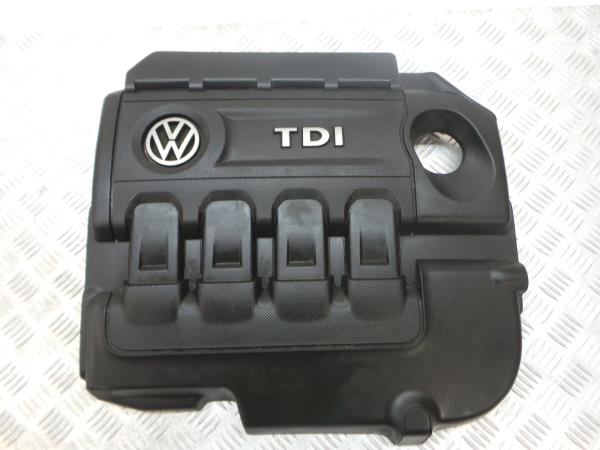 Blindagem Superior do Motor VOLKSWAGEN GOLF VII Variant (BA5, BV5) | 13 -