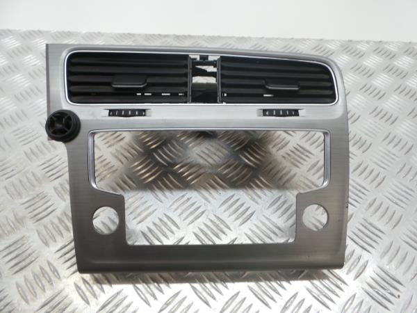 Painel do Radio VOLKSWAGEN GOLF VII Variant (BA5, BV5) | 13 -