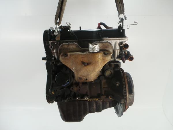 Motor TOYOTA COROLLA Liftback (_E9_) | 87 - 97