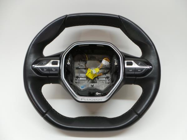 Volante PEUGEOT 3008 SUV (M_) | 16 -