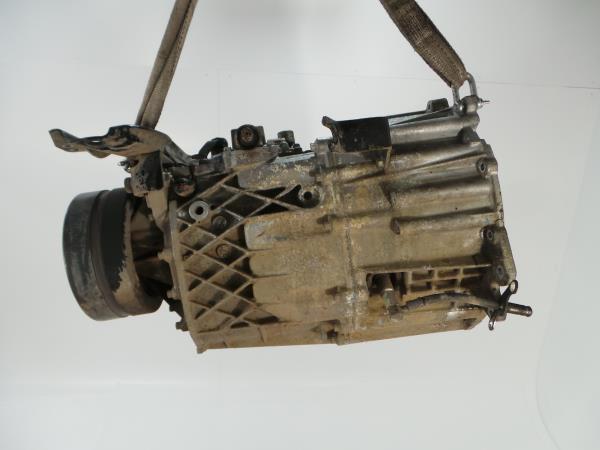 Caixa Velocidades MITSUBISHI CANTER Camião de plataforma/chassis (FB_, FE_, FG_) | 01 -