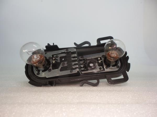 Suporte das Lampadas Tras Esquerdo  X1 (F48) | 15 -