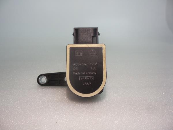 Sensor da Suspensao MERCEDES-BENZ E-CLASS (W212) | 09 - 16