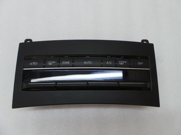 Comando Sofagem / Climatronic MERCEDES-BENZ E-CLASS (W212) | 09 - 16