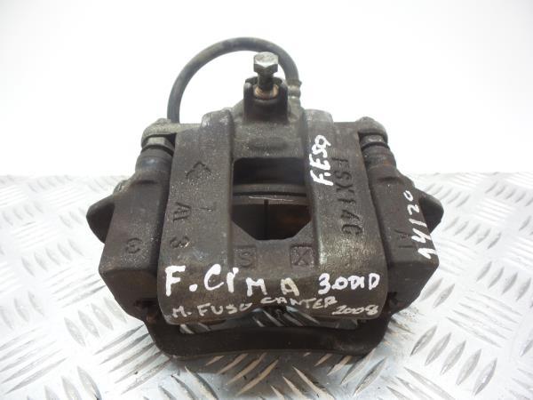 Bombito Frente Esquerdo MITSUBISHI CANTER Camião de plataforma/chassis (FB_, FE_, FG_) | 01 -
