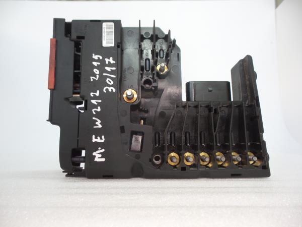 Caixa Fusiveis | SAM | Module MERCEDES-BENZ E-CLASS (W212) | 09 - 16