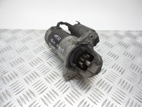 Motor de Arranque MITSUBISHI CANTER Camião de plataforma/chassis (FB_, FE_, FG_) | 01 -