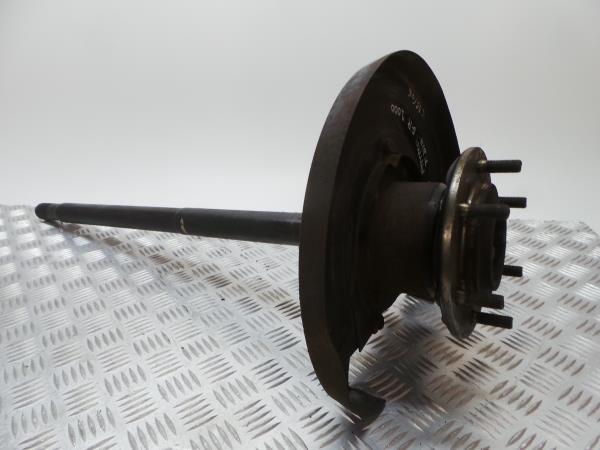Semi Eixo NISSAN PATROL GR V Wagon (Y61) | 97 -
