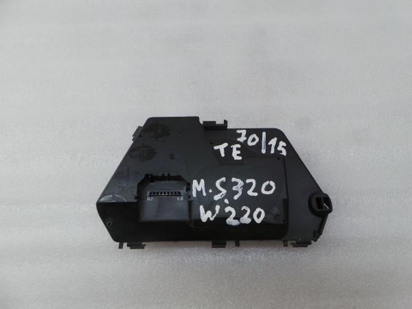 Modulo da Porta MERCEDES-BENZ S-CLASS (W220) | 98 - 05