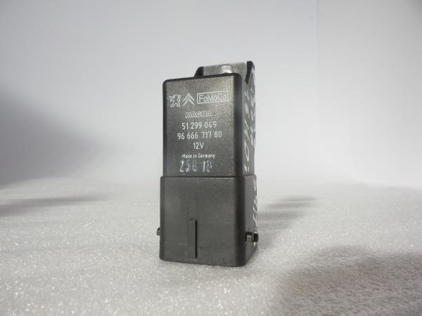 Temporizador das Velas PEUGEOT 3008 Veículo multiuso (0U_)   09 - 17