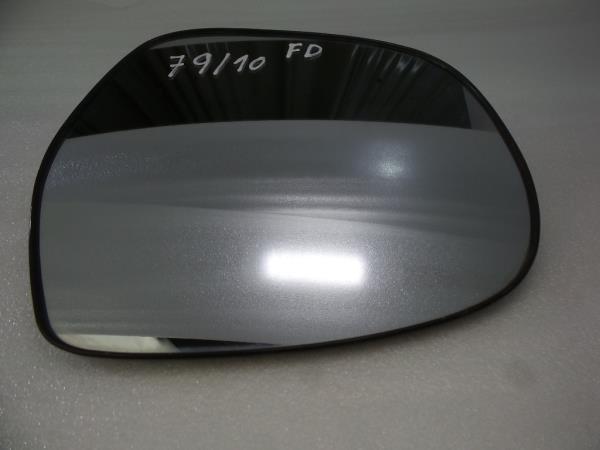 Espelho Retrovisor Direito Electrico TOYOTA LAND CRUISER PRADO (_J12_) | 02 - 10